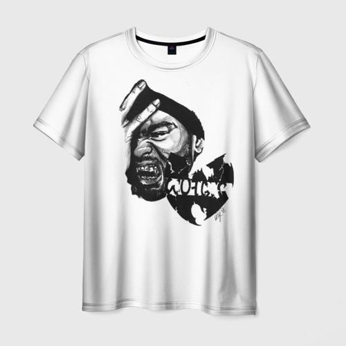 Мужская футболка 3D Methodman